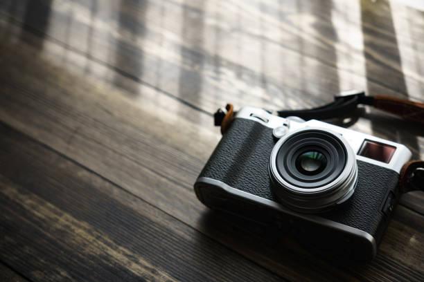 camera - spiegelreflexcamera stockfoto's en -beelden