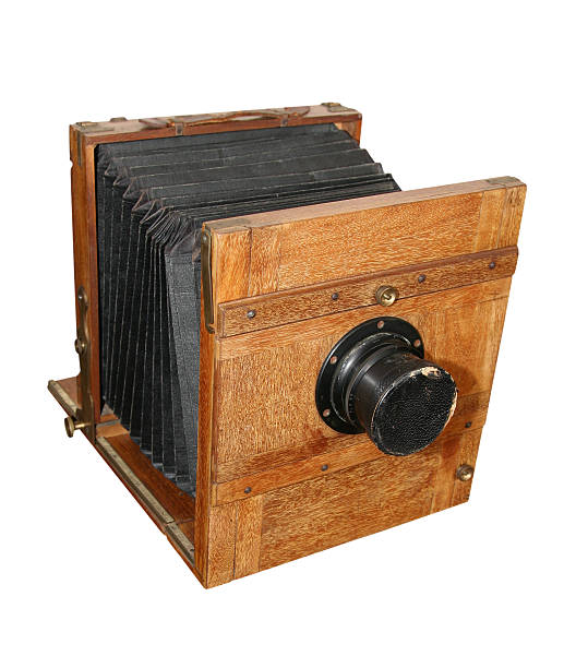 Telecamera - foto stock