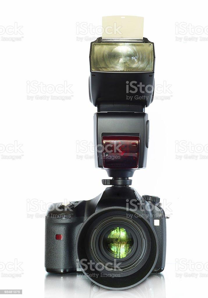 카메라 - 로열티 프리 0명 스톡 사진