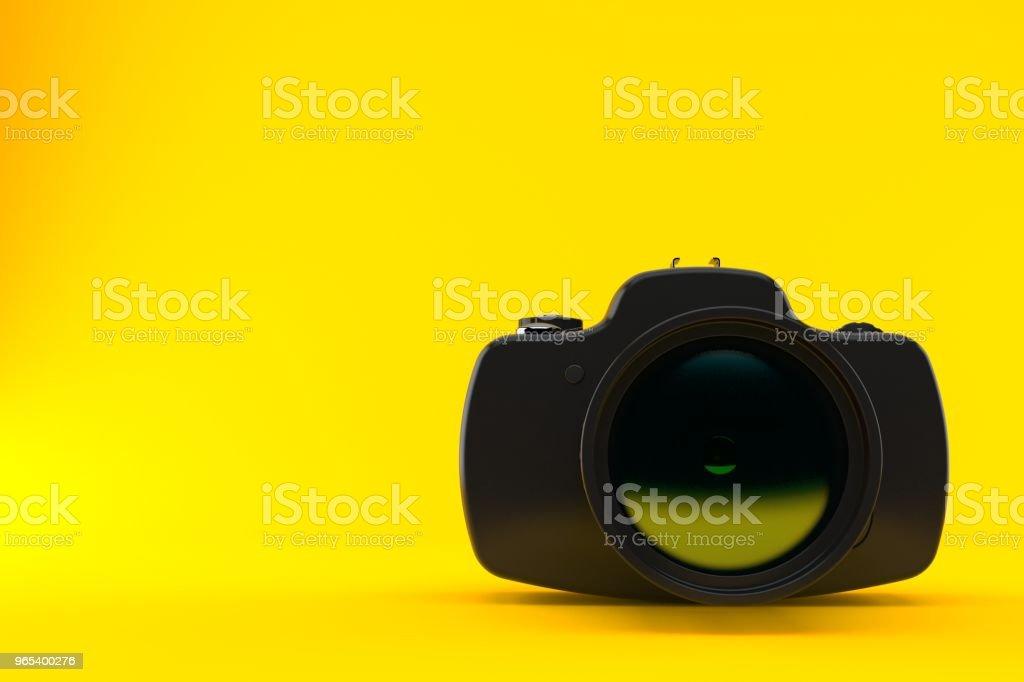 Camera zbiór zdjęć royalty-free