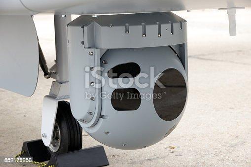 istock Camera pod 852178256