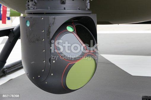 istock Camera pod 852178268