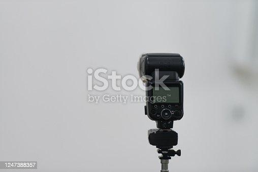 Electronic External Camera Speedlight Flash