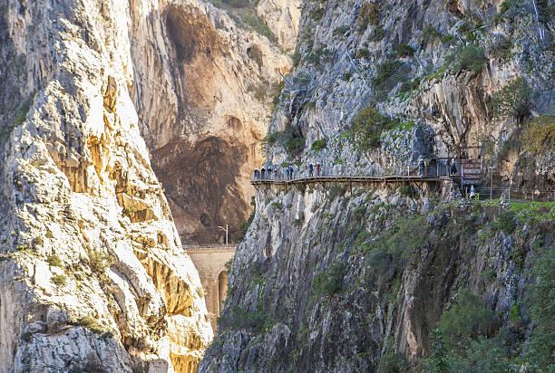 Caminito del Rey path – Foto
