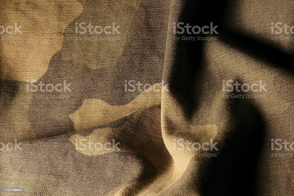 Camouflage Background royalty-free stock photo