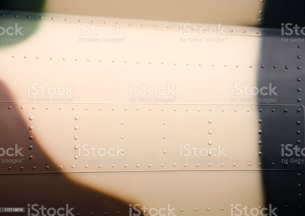 Camouflage Close-up stock photo