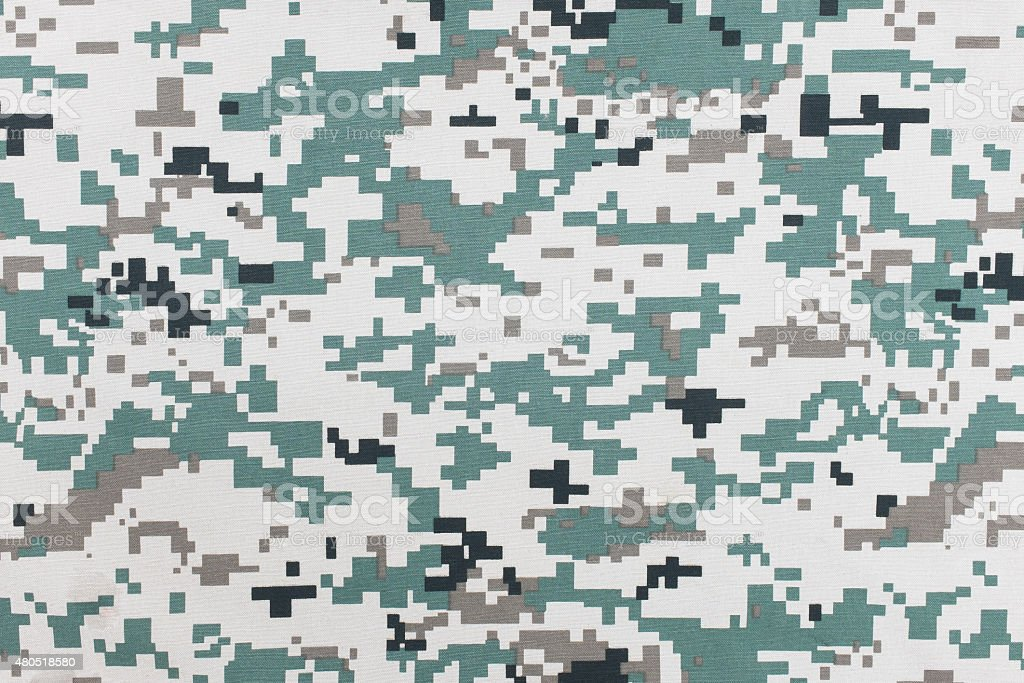 Camouflage pattern and background. stock photo