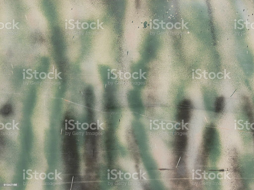 Camoulfage Background (Grunge) royalty-free stock photo