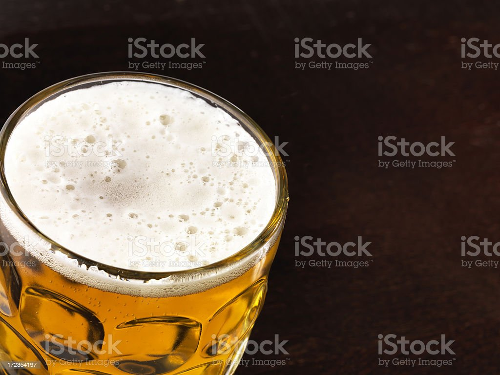 Lager Top royalty-free stock photo