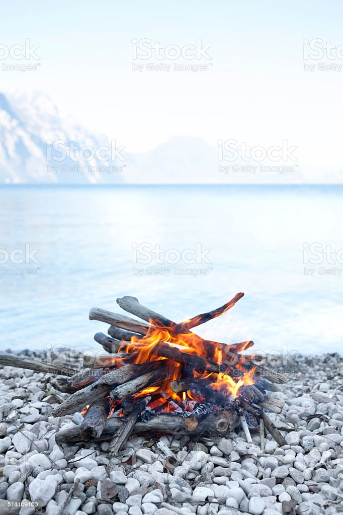 Campfire圖像檔