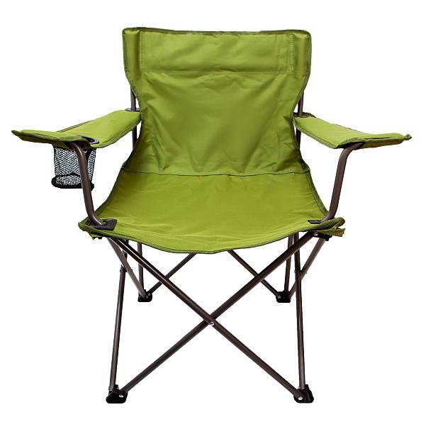 camping-Stuhl – Foto