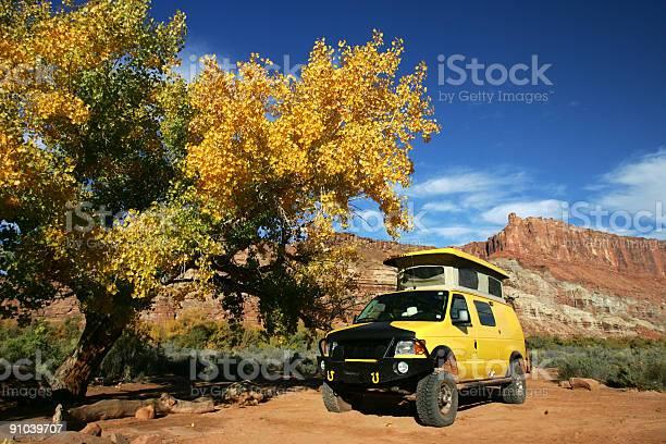 Photo of Camping in Utah