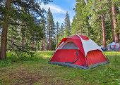 istock Camping 508403819