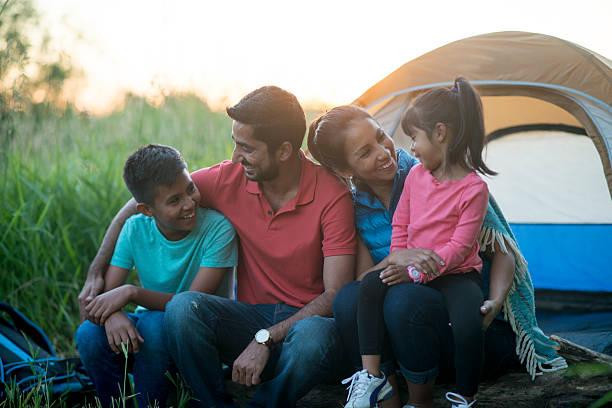 Familiereisjes en -vakanties