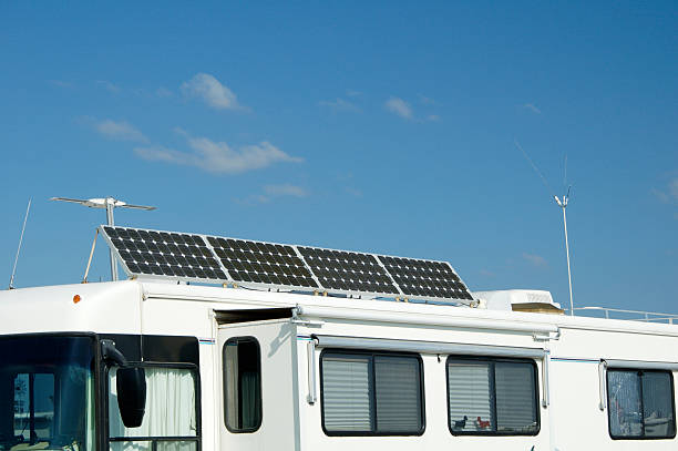 55 Rv Solar Panels Stock Photos, Pictures & Royalty-Free Images - iStock