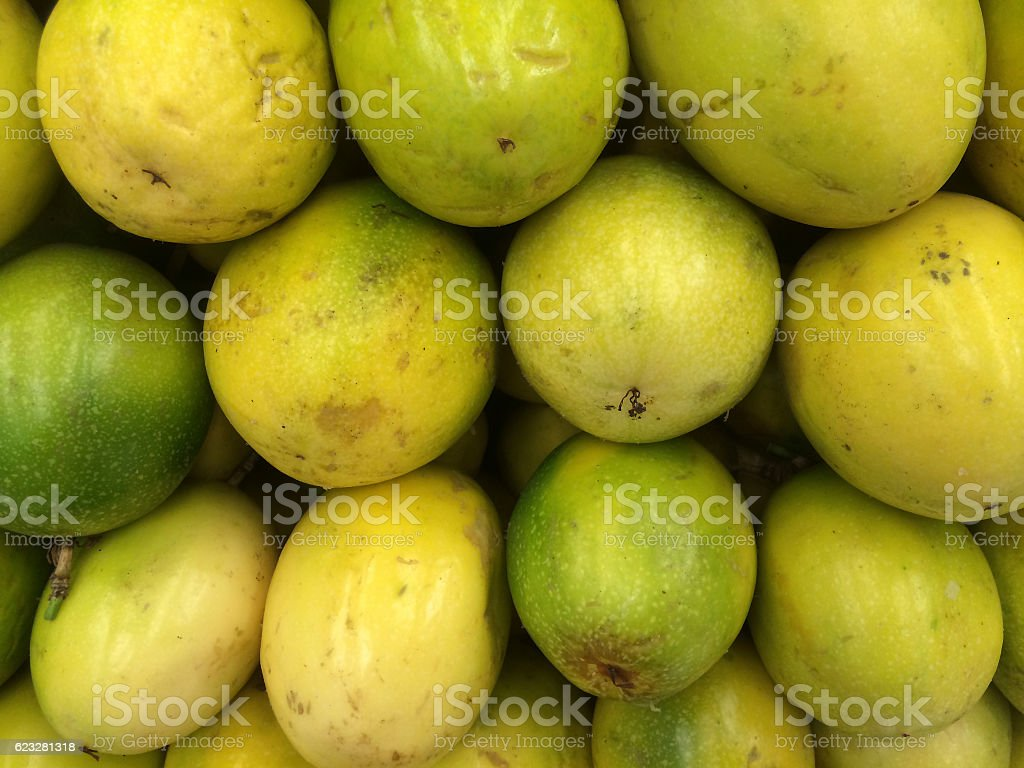 Camu Camu Peruvian Tasty Fruits and Vegetables stock photo