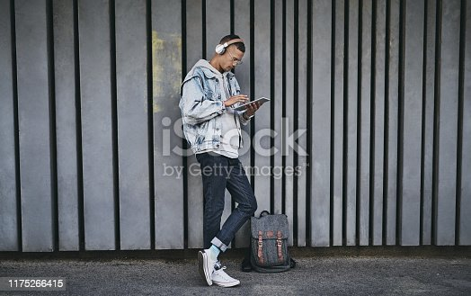 1165318420istockphoto I can access to anything and everything 1175266415