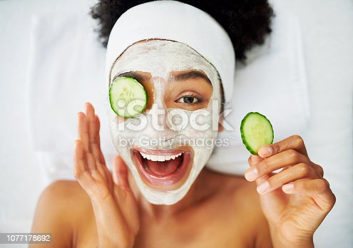 istock I can feel the difference already 1077178692
