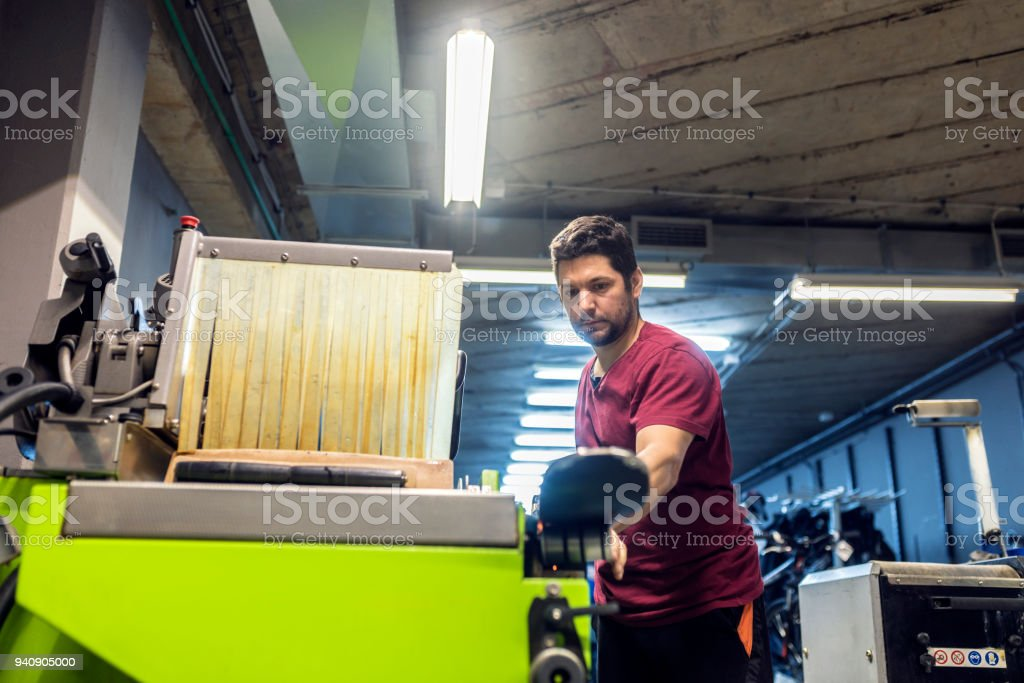 I can fix anything stock photo
