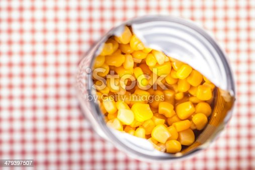 can sweet corn food