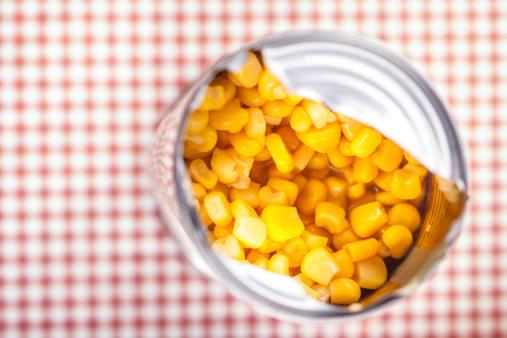 can sweet corn food