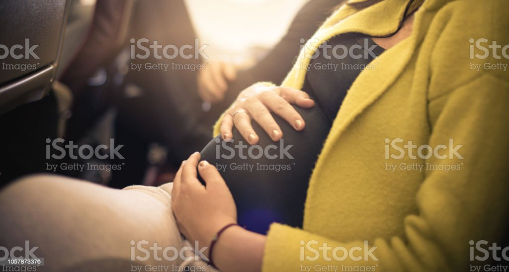 I can hardly wait to hold you in my hands. stock photo