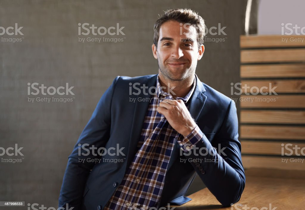 Can I buy you a drink? stock photo