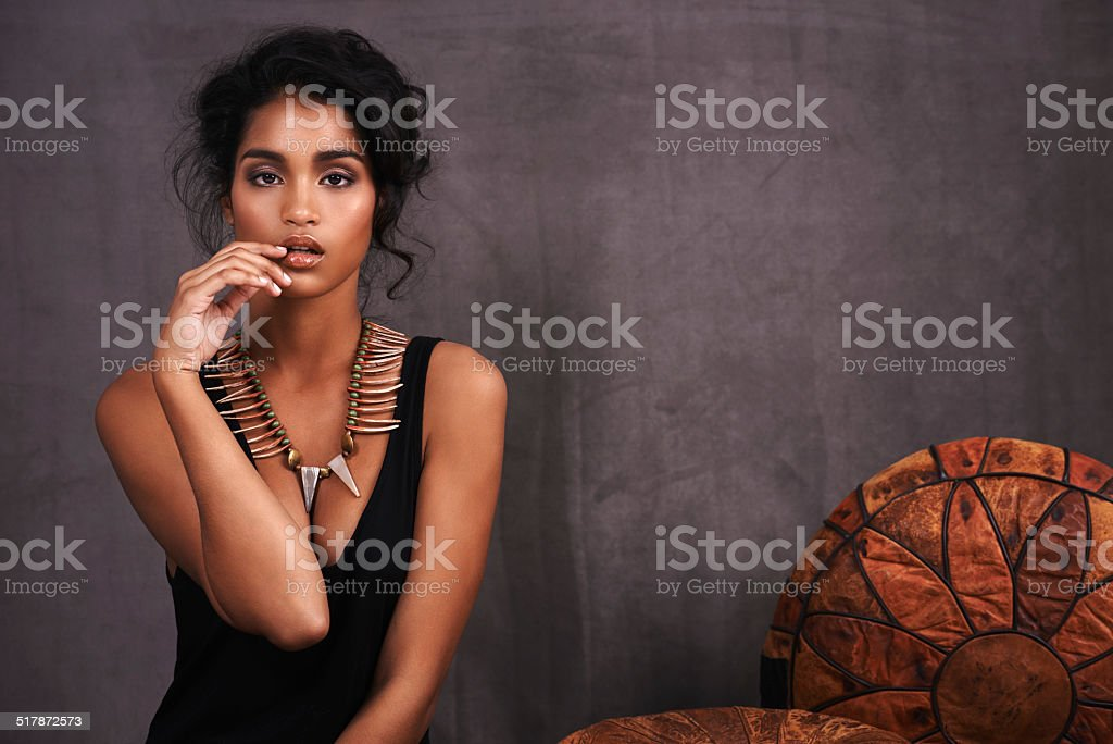 Can I Let You In On A Secret Stock Photo