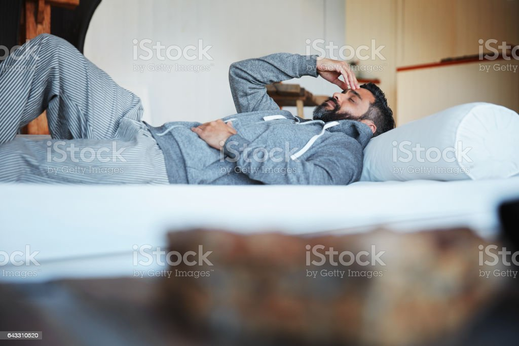 I can only take so much stock photo