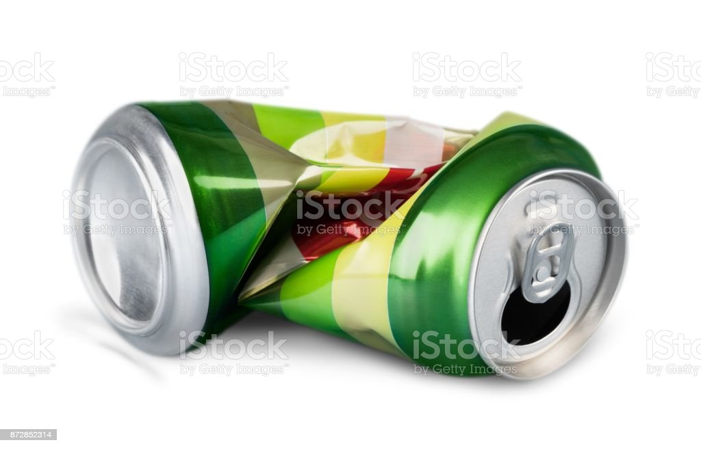 Can. stock photo