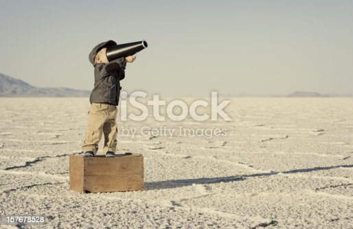 istock Can Someone Hear Me? 157678528