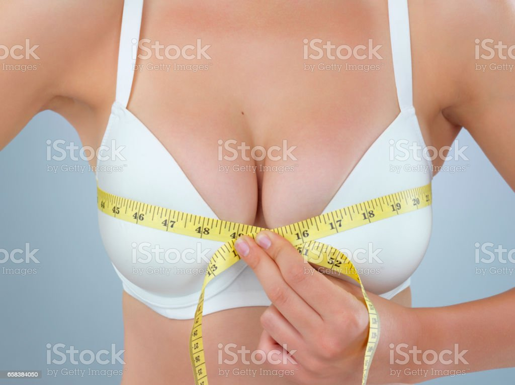 Can you measure allure? stock photo