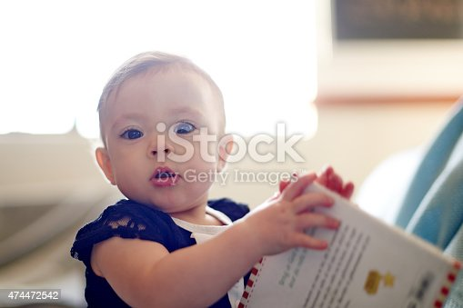 istock Can you read me a story? 474472542