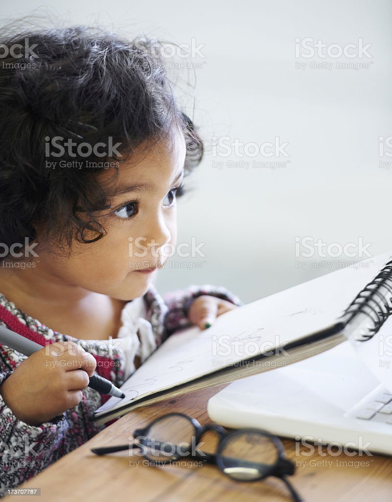 Can you repeat that please? stock photo