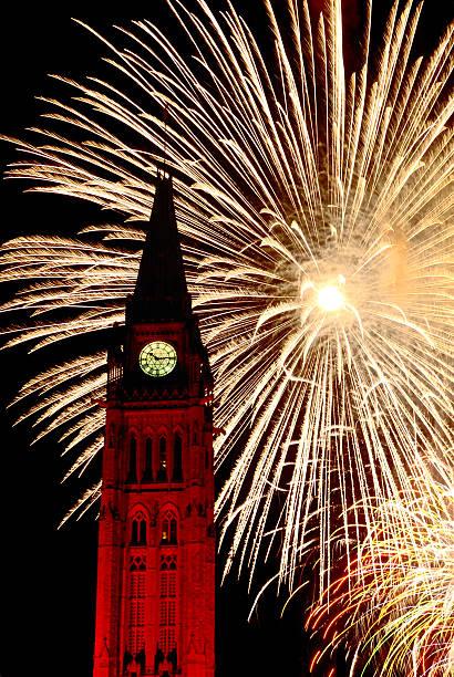 Kanada-Tag in Ottawa – Foto