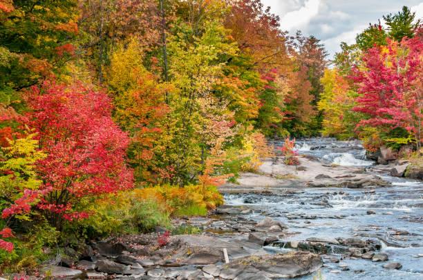 Canada à l'automne - Photo