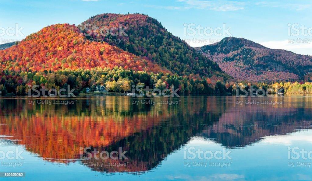 Kanada Im Herbst Stock Fotografie Und Mehr Bilder Von Ahorn Istock