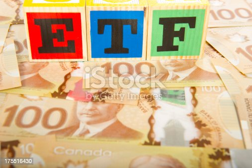 Canadian Exchange Traded Funds