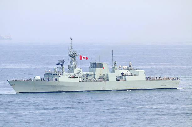 Kanadische Marine – Foto