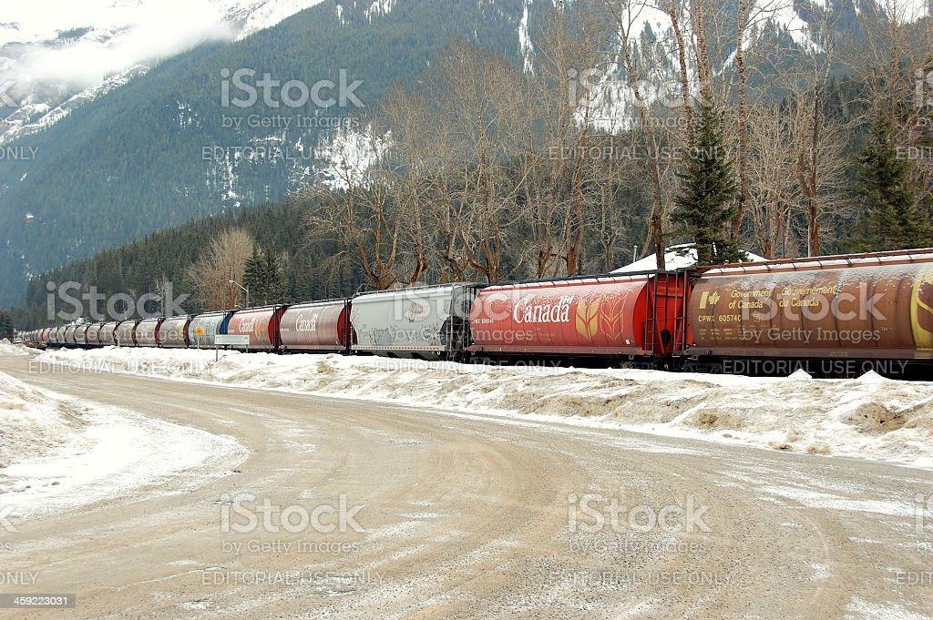 カナダ太平洋鉄道 - エディトリ...