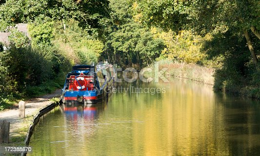 istock canal 172388670