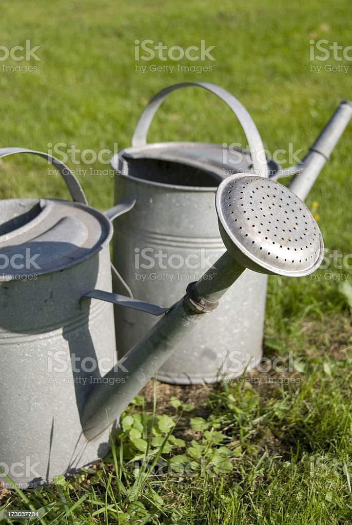 Can-can stock photo