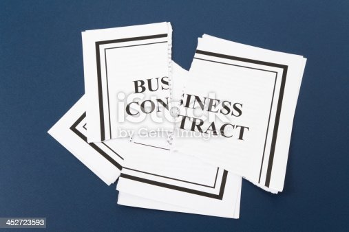 94113879istockphoto Cancel Business Contract 452723593