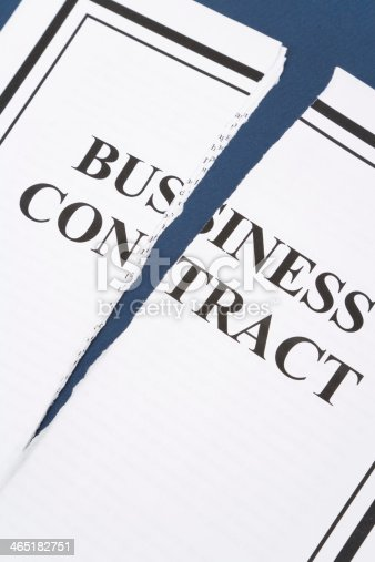 94113879istockphoto Cancel Business Contract 465182751