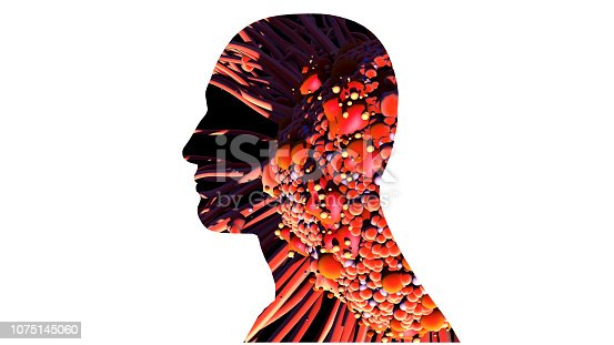 475709137 istock photo Cancer Cells Inside a body 1075145060