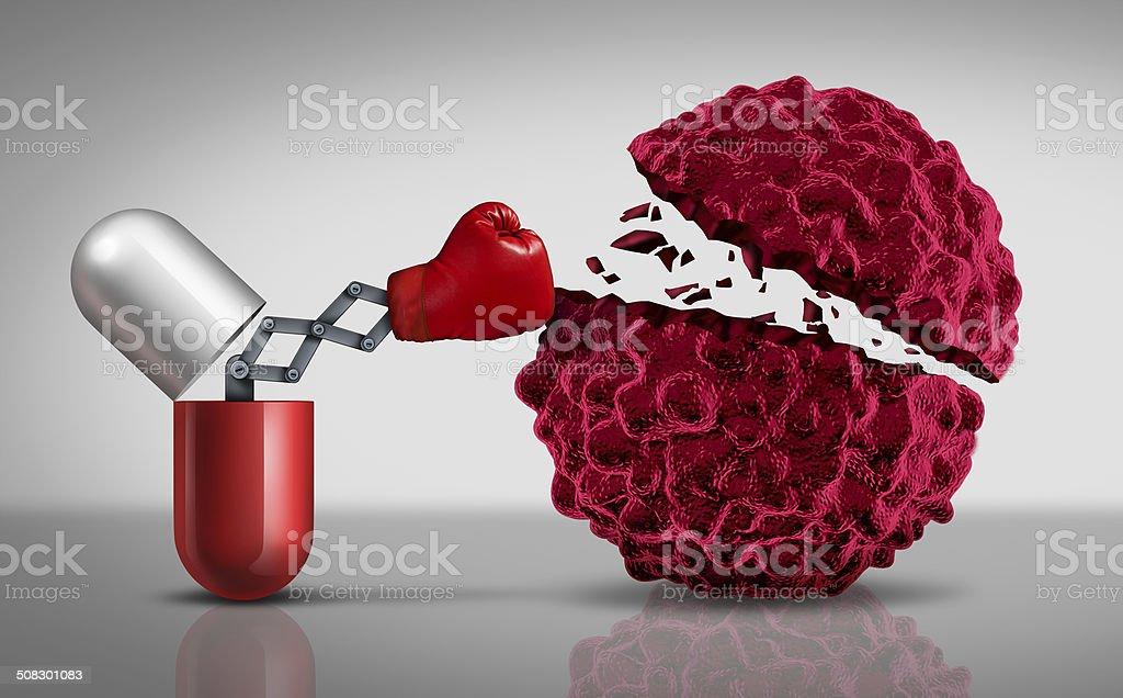 Cancer Drugs stock photo
