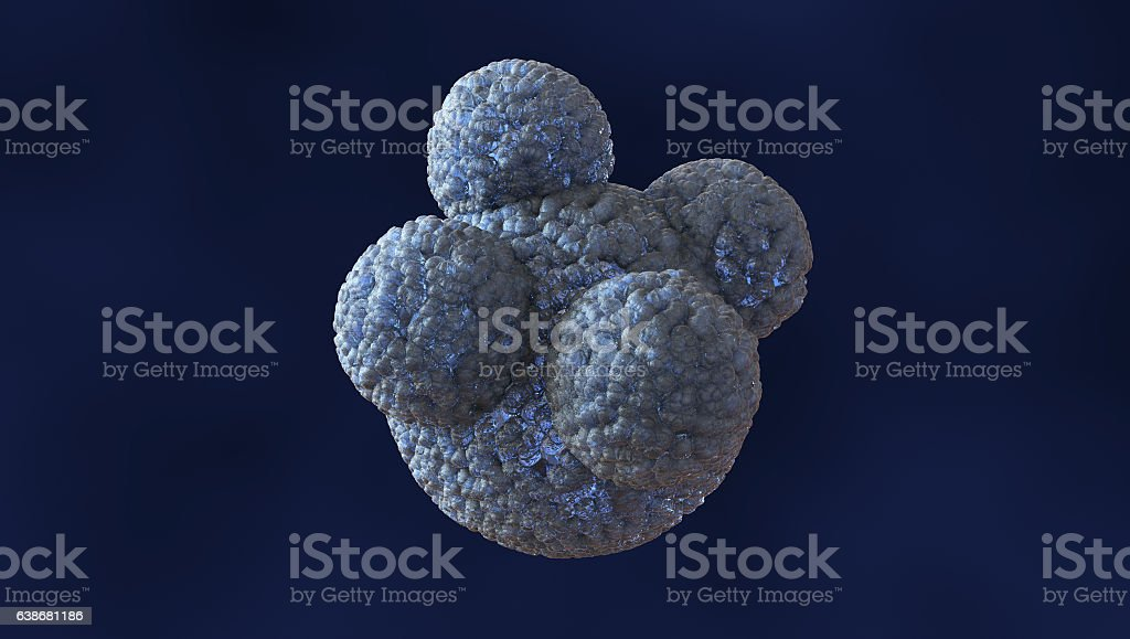 Cancer Stem Cells stock photo
