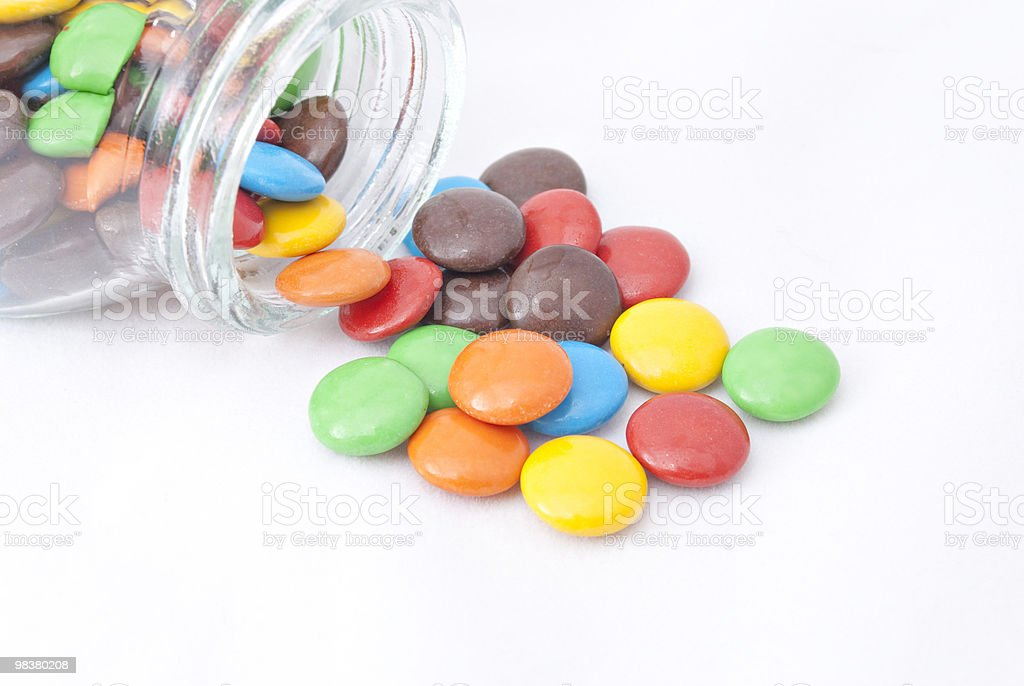 candied sweets royalty-free stock photo