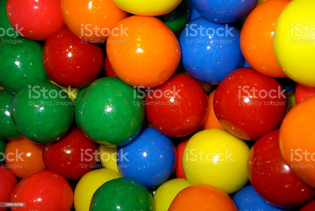 candies, multicolored stock photo