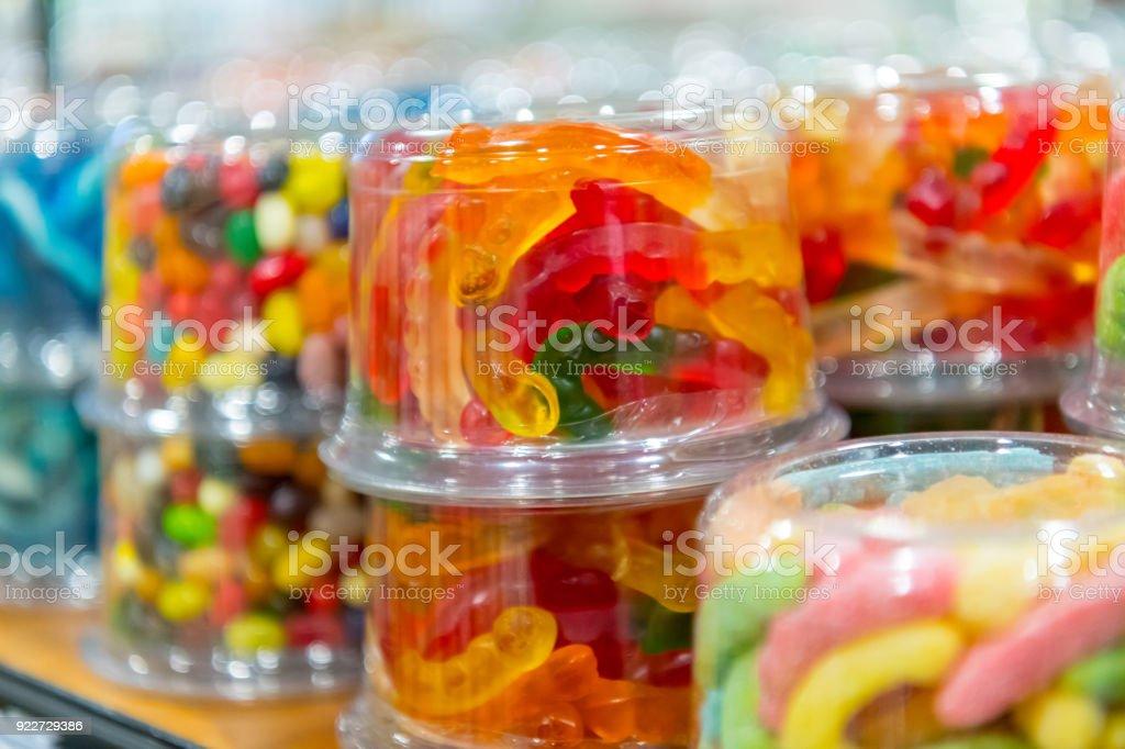 Süßigkeiten – Foto